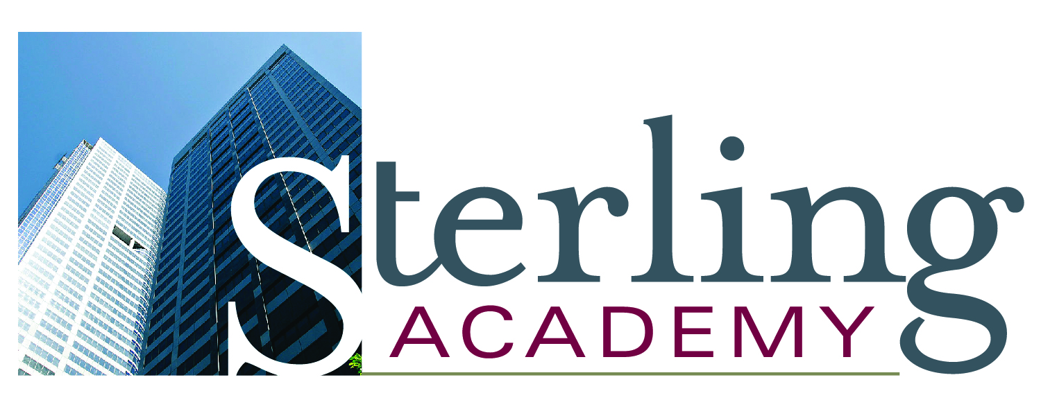 Sterling Academy Logo  Business