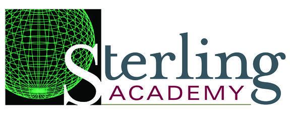 Sterling Academy Logo  Digital Arts