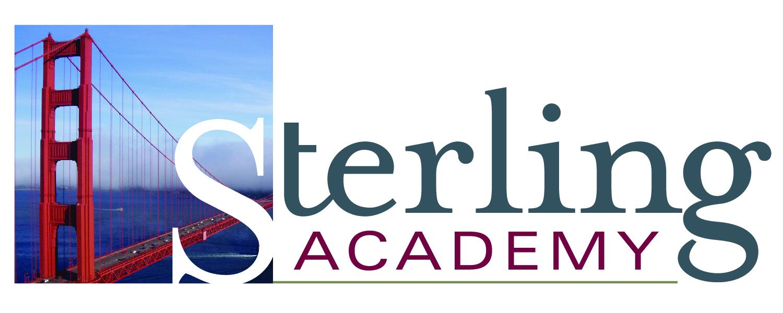 Sterling Academy Logo  Engineering