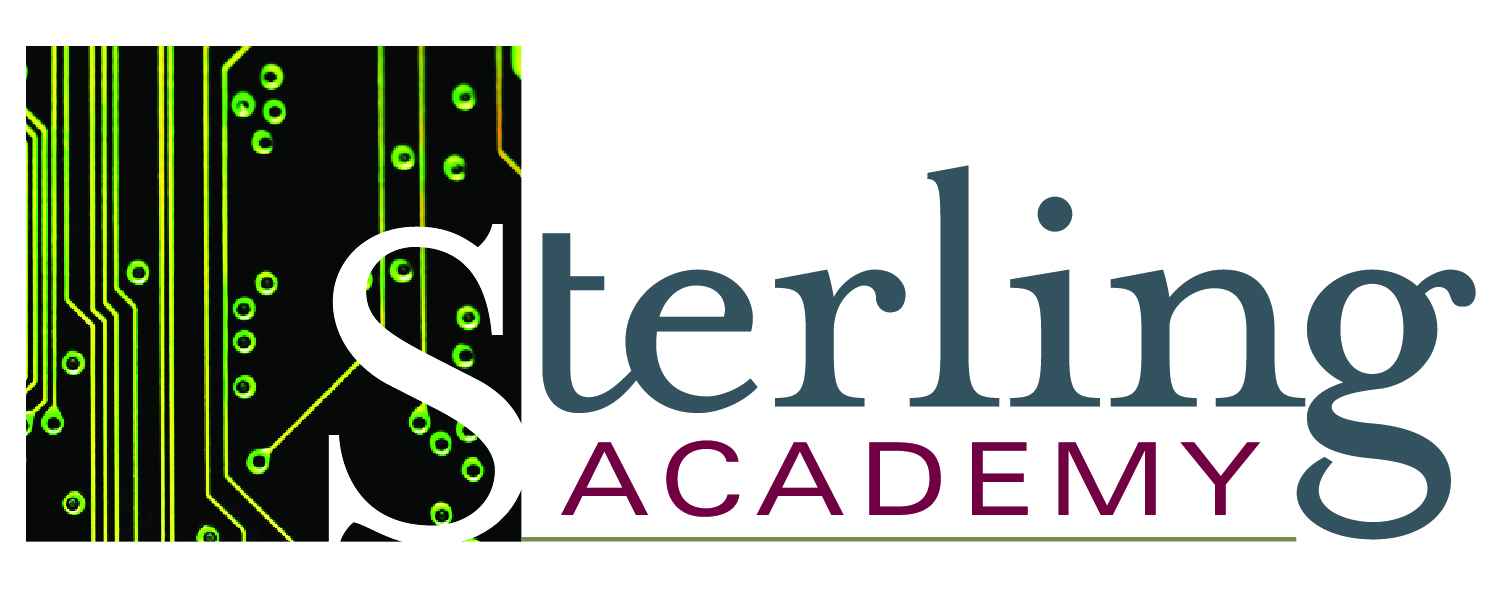Sterling Academy Logo   Technology