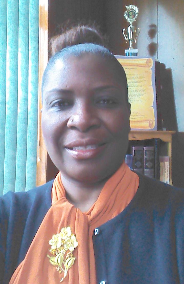 Evangeline Prosper French Teacher Sterling Academy