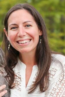 Lauren Oaks Picture