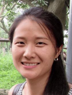 Su Li Sterling Academy teacher