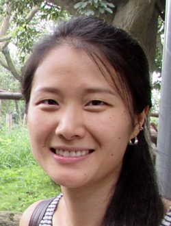 Su Li Sterling Academy teacher