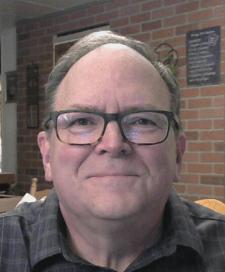 Tim Ridgway Sterling Academy Physics Teacher
