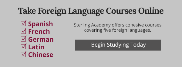 study foreign languages online